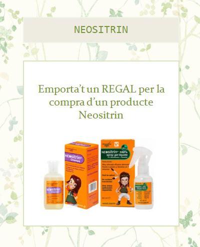 Neositrin
