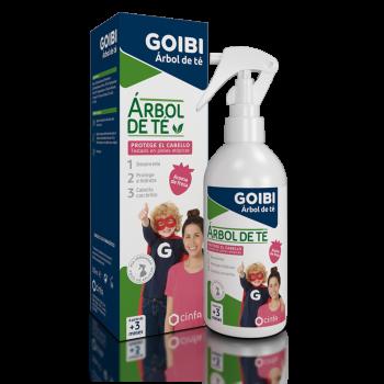 GOIBI ARBOL DE TE 1 SPRAY 250 ml AROMA FRESA