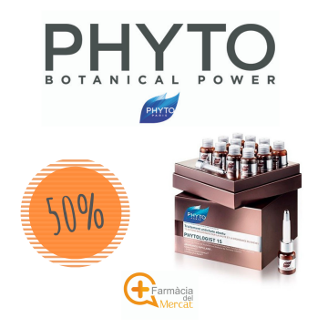 Phyologist al 50%