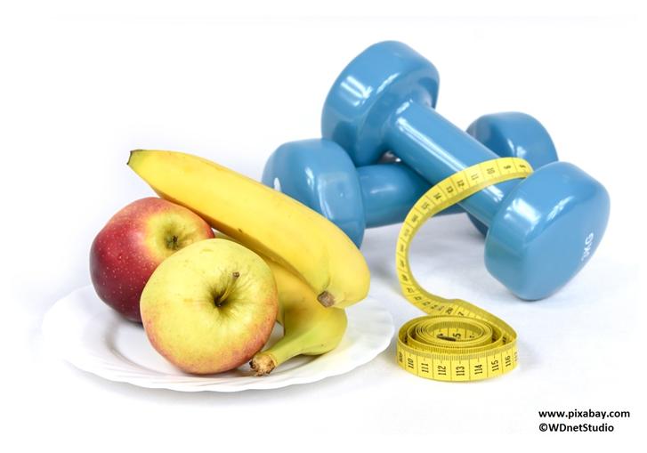 Nutrición deportiva y suplementos dietéticos