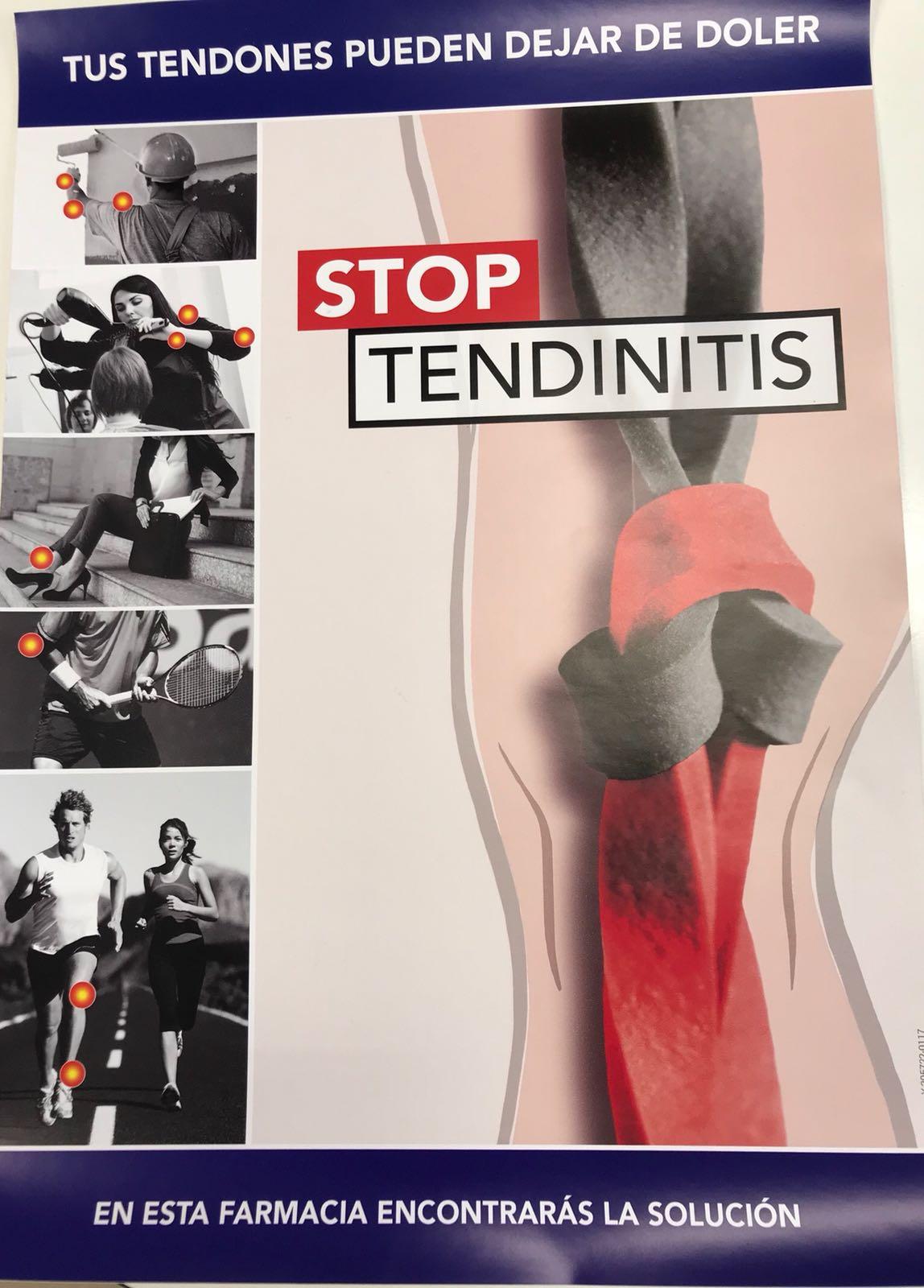 Tendinitis: Consejos para su tratamiento y prevención