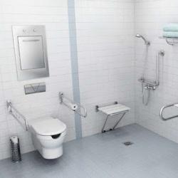 Ayudas técnicas en el hogar: baño, cocina y dormitorio