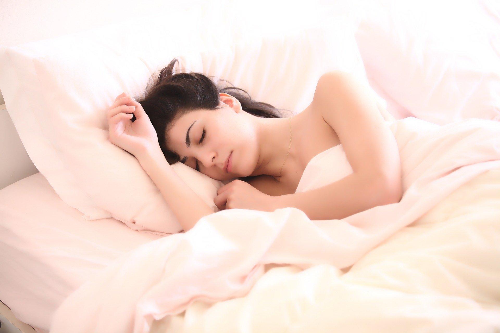 ¿Cómo disfrutar de un sueño reparador?