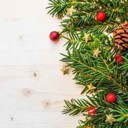 Consejos para disfrutar de esta Navidad atípica
