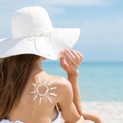 Consejos para disfrutar del sol con una buena fotoprotección