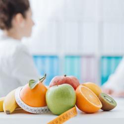 Dietas personalizadas y asesoramiento nutricional
