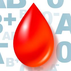 Rh y grupo sanguíneo