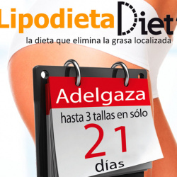 Dieta Lipodiet21