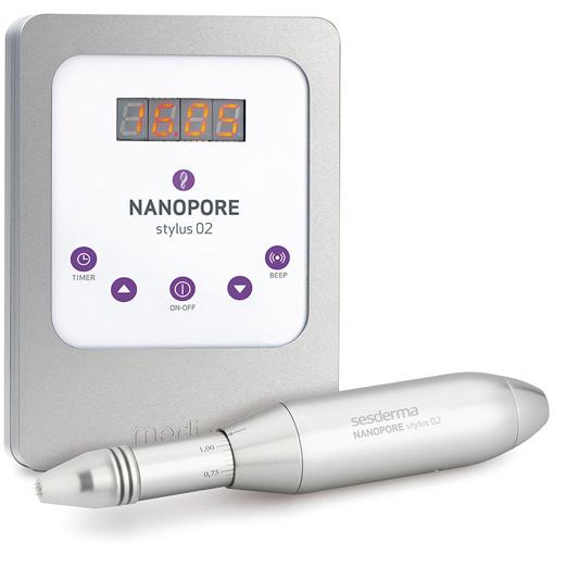 !Novetat!  Tractament Facial Micropunción amb NANOPORE STYLUS