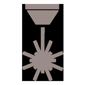Plataforma làser