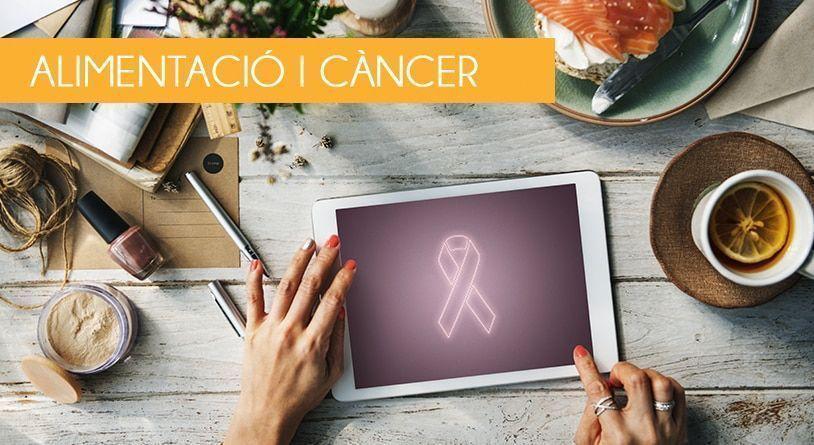 L'alimentació durant el càncer
