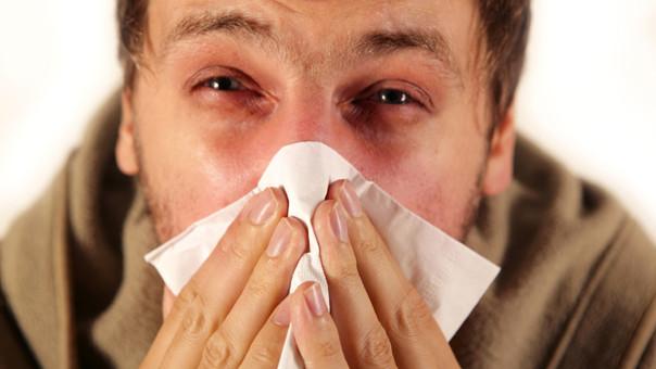 Rinitis alèrgica. Una afecció molt freqüent.