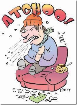 Com combatre el refredat