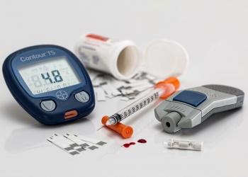 Control de la glucosa en sangre