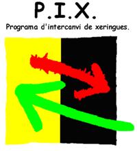 Programa de Intercambio de Jeringas (PIX)