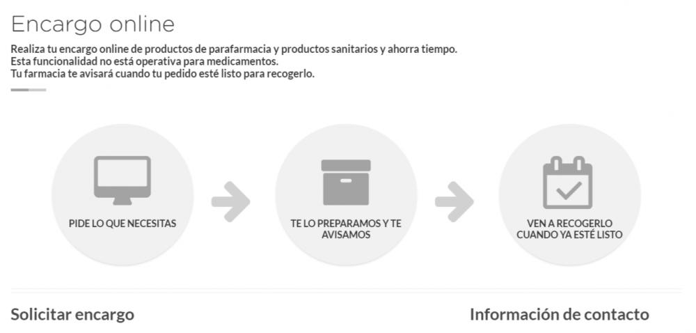 La gestión de encargos con FarmaOffice Go