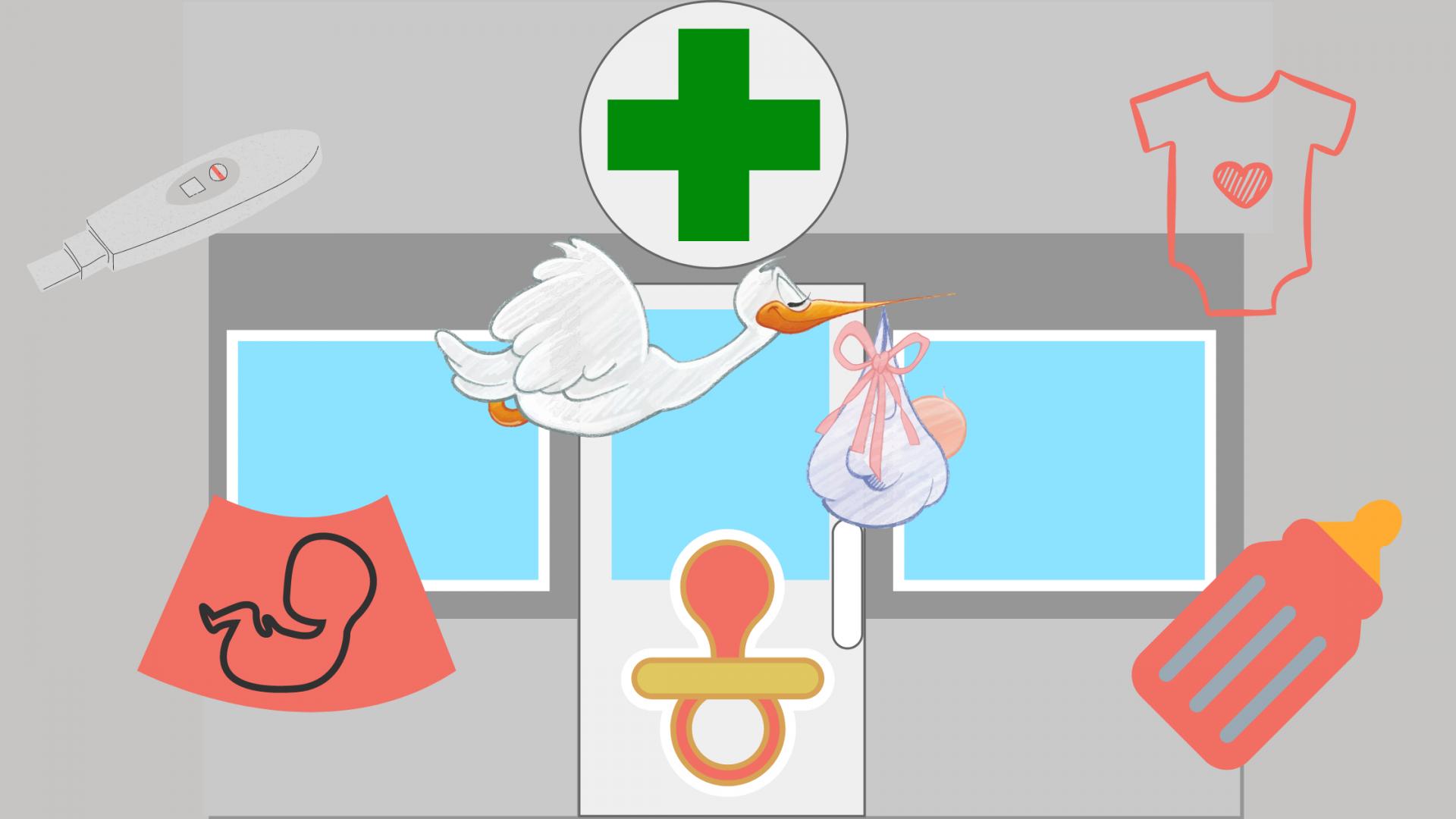 Fideliza a embarazadas y a mamás y papás con FarmaOffice
