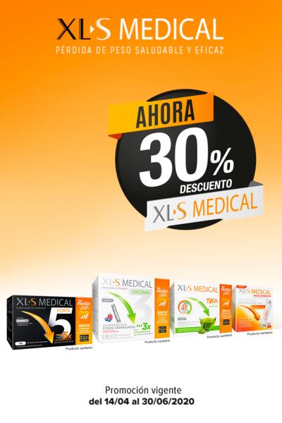 XLS - 30% de descuento!