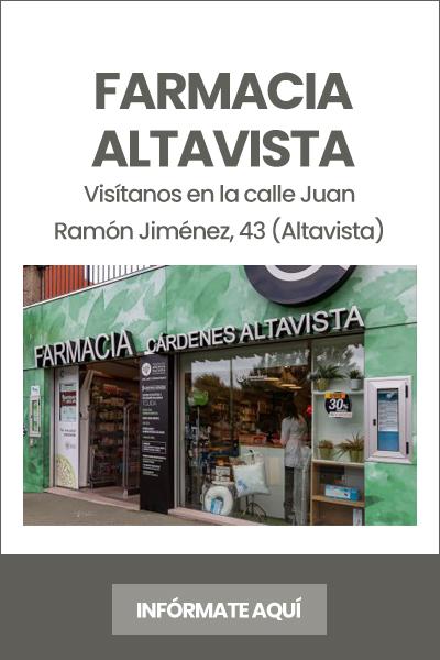 farmacia Cardenes Altavista