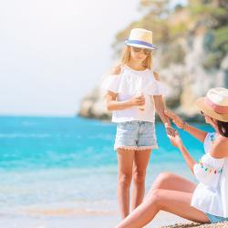 Cinco consejos para cuidar tus pies en verano