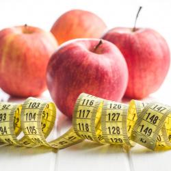 Dale peso a tu salud
