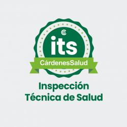 Hazte una Inspección Técnica de Salud (ITS)