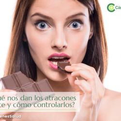 Picos glucémicos: ¿Por qué nos dan atracones de dulce y cómo controlarlos?