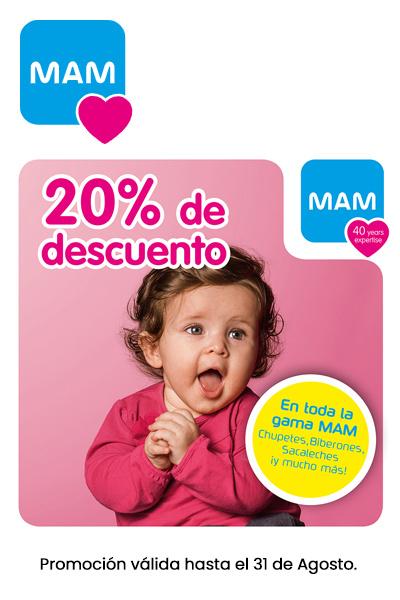Promoción MAM