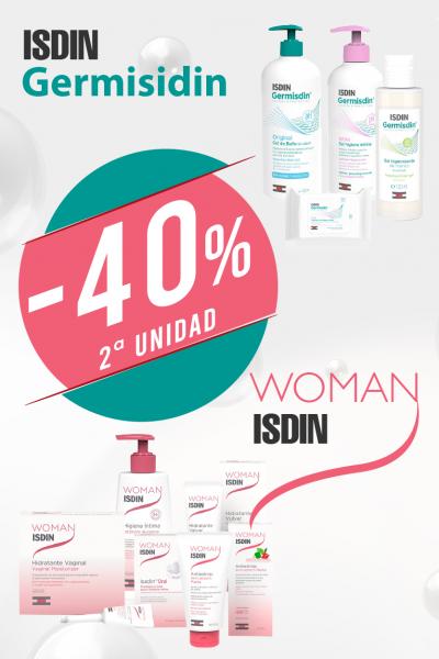 Promociones Isdin