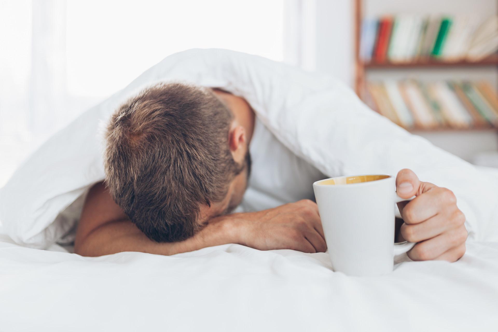 ¿Sufres de insomnio? Te explicamos qué es, sus síntomas y cómo combatirlo