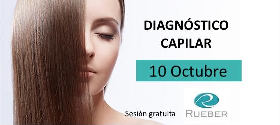 Diagnóstico capilar