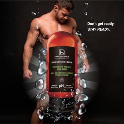 Nuevo jabón higiene íntima para hombres Homo Naturals Downstairs Fresh