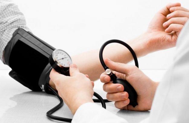 Rapid control y toma de tensión arterial