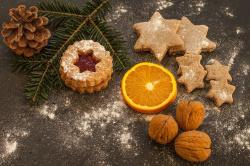 Recomendaciones alimentarias para disfrutar la Navidad sin excesos