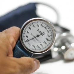 Medida y seguimiento de la Presión Arterial