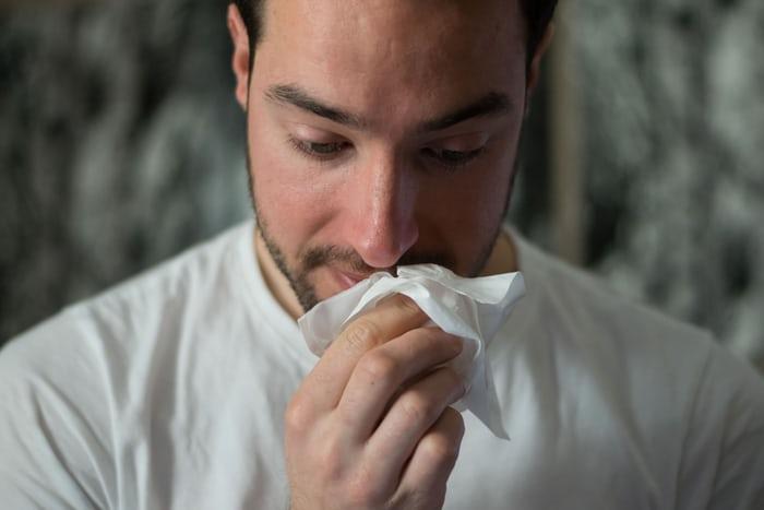 La alergia siempre vuelve