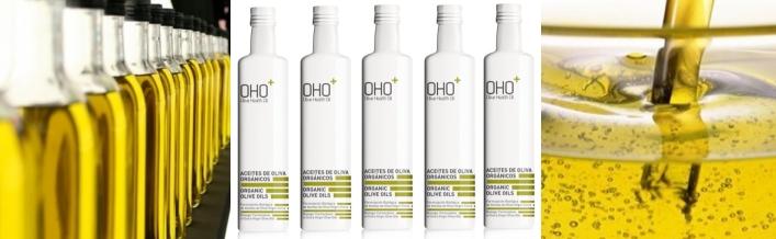 Aceite de Oliva ¿nutriente o medicamento?