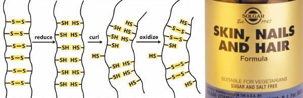 Azufre: mineral básico para piel, pelo y uñas