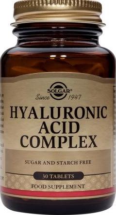 ¿Cómo actúa el ácido hialurónico?