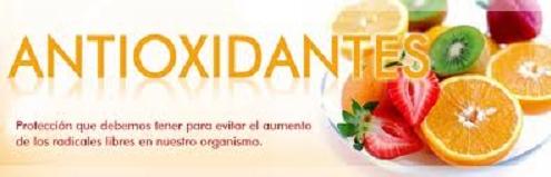 Radicales libres y oxidación celular