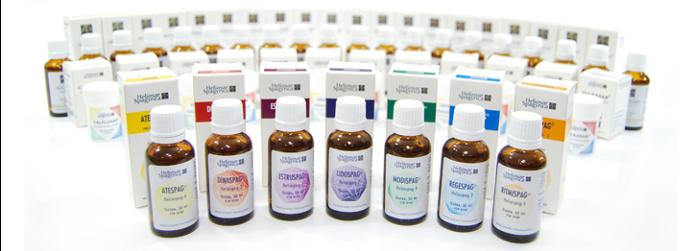 HomeoSpagyria®: Homeopatía Espagírica