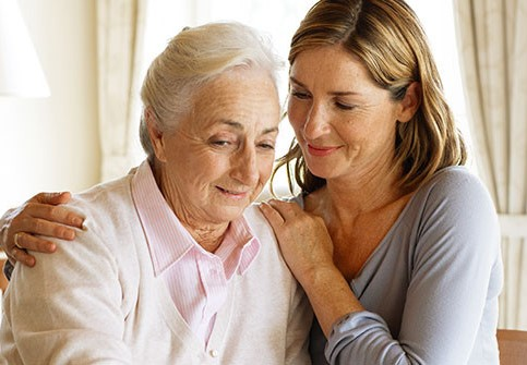 Cuidar persones amb demència senil