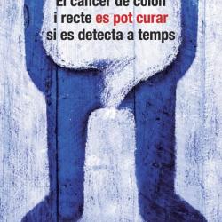 DETECCIÓ PRECOÇ CÀNCER DE COLON I RECTE