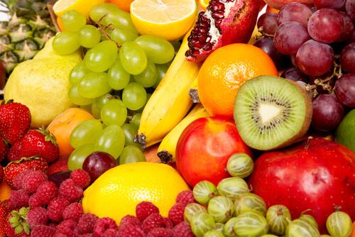 És realment la fruita saludable després de dinar?