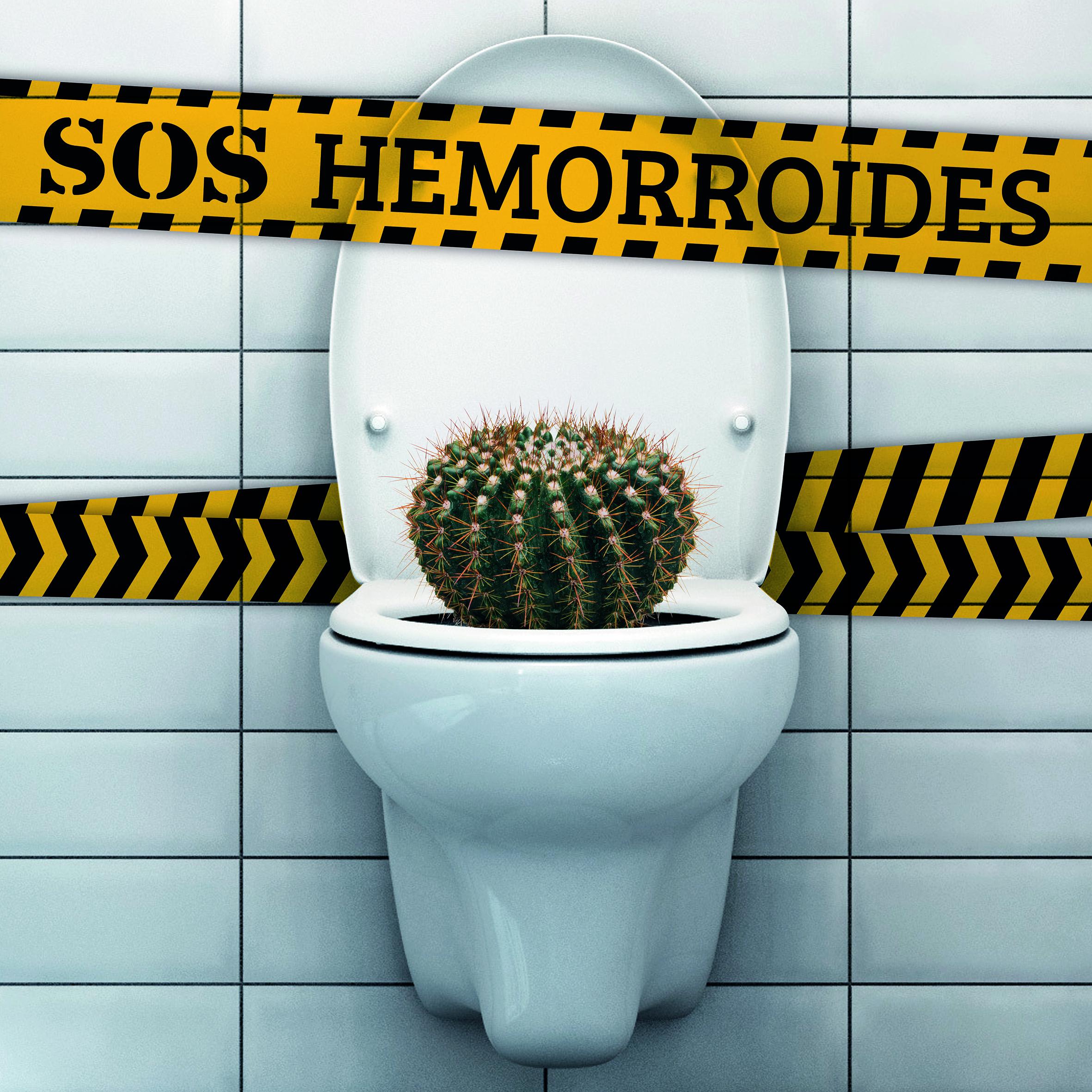 SOS HEMORROIDES!!!
