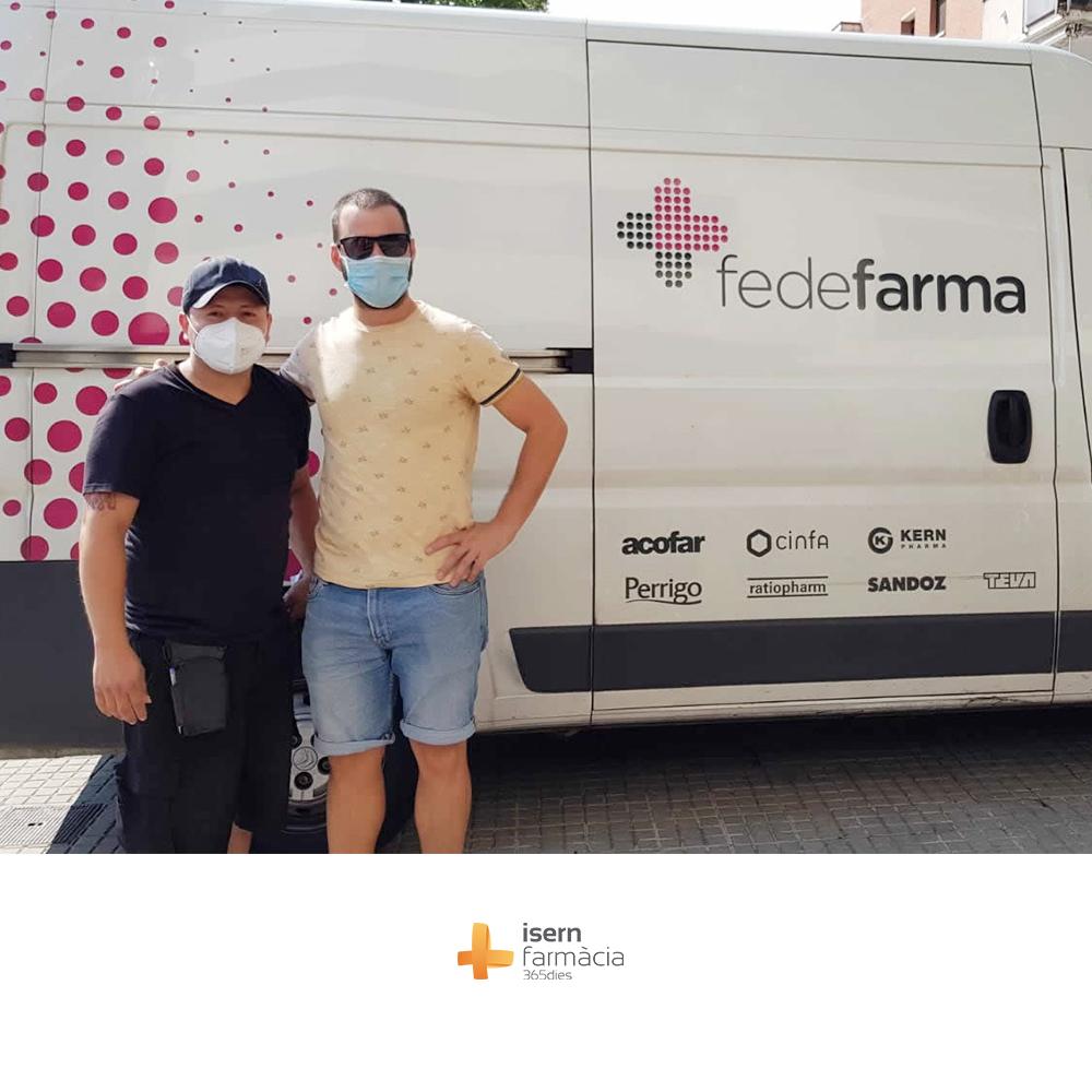 Coneixem la nostra cooperativa Fedefarma