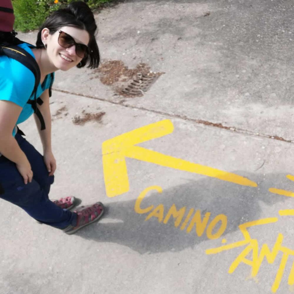 Consells per fer el Camino de Santiago