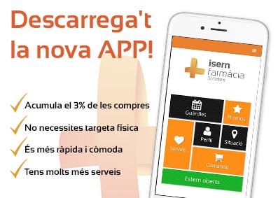 Nova Targeta Client i Nova App
