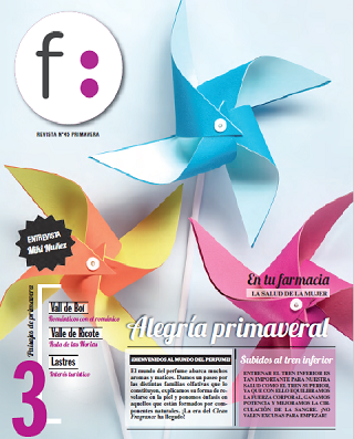 Revista Fedefarma
