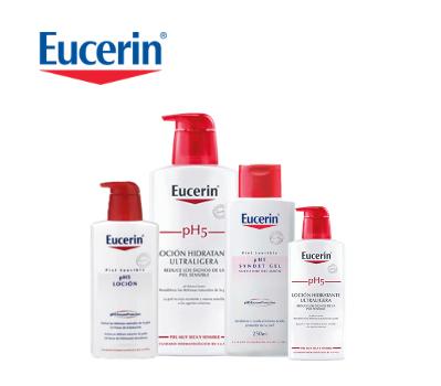 EUCERIN -15% DTO